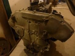 Лобовина двигателя. Nissan Cefiro, A33 Двигатель VQ20DE