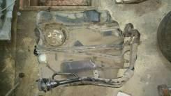 Бак топливный. Mazda Mazda3, BL Mazda Mazda3 MPS, BL