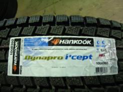 Hankook DynaPro i*cept RW08. Зимние, без шипов, 2017 год, без износа, 1 шт