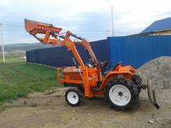 Kubota ZB1502. Продам трактор Кубота, 1 000 куб. см.