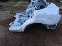 Крыло заднее левое Toyota Harrier MCU36