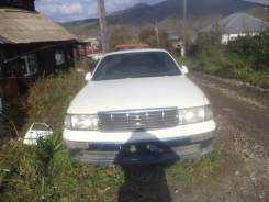 Toyota Crown. JZS141, 1JZJE