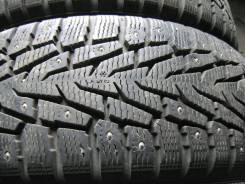 Nokian Hakkapeliitta 7 SUV. Зимние, шипованные, 2012 год, износ: 10%, 4 шт