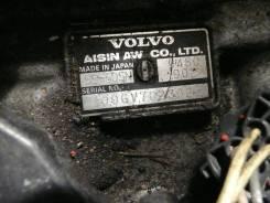 АКПП. Volvo S80, AS60 Volvo S60