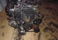 Двигатель. Mitsubishi Chariot Двигатель 4G64