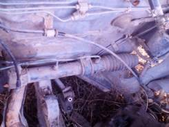 Рулевая рейка. Nissan