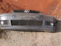 Бампер. Volkswagen Polo Volkswagen Caddy