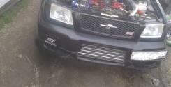 Передний бампер Subaru SF5