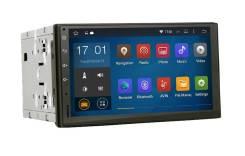 "7"" Мультимедийный центр Android 5.1 / Wi-Fi/ 3G / GPS/ OBD2/ Bluetooth. Под заказ"