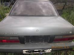 Стоп-сигнал. Nissan Bluebird, U12 Двигатель CA16S