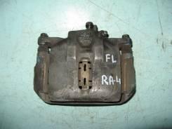 Суппорт тормозной. Honda Odyssey, RA4 Двигатели: F23A, F23A7, F23A8, F23A9