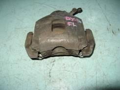 Суппорт тормозной. Mazda Demio, DY3W Двигатели: ZJVE, ZJVEM