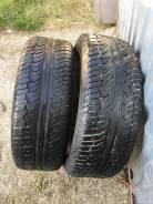 Michelin 4x4 Diamaris. Летние, износ: 10%, 2 шт