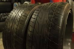 Dunlop SP Sport LM703. Летние, 2008 год, износ: 20%, 2 шт