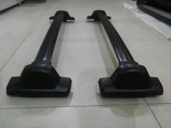 Минидуги для багажного бокса. Honda CR-V, RE3, RE4