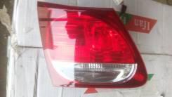 Задние фонари стопы багажника Lexus gs300 grs190 (05-11). Lexus: GS430, GS300, GS450h, GS350, GS460 Двигатели: 3GRFSE, 2GRFSE, 3GRFE, 1URFSE, 3UZFE