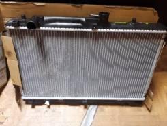 Радиатор охлаждения двигателя. Suzuki Baleno