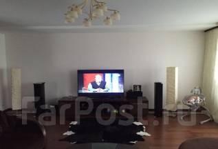 3-комнатная, улица Топоркова 7. агентство, 115 кв.м.