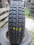 Dunlop Graspic DS-V. Зимние, без шипов, 2005 год, износ: 10%, 2 шт