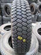 Bridgestone W940. Зимние, без шипов, 2002 год, износ: 10%, 4 шт