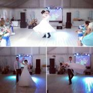 Свадебный танец Вальс ул. Жигура