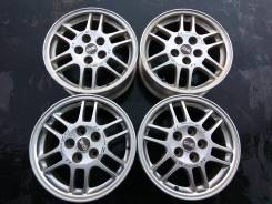 OZ Racing F1 Plus. 6.5x6.5, 5x114.30, ET46, ЦО 67,0 мм.