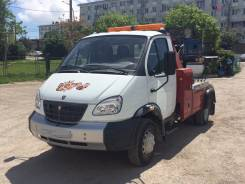 ГАЗ 33106. Продам эвакуатор с частичной погрузкой, 3 800 куб. см., 3 400 кг.