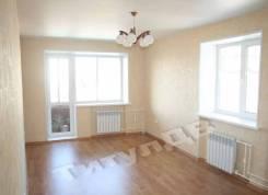Комнаты с ремонтом и балконом меняем на однокомнатную квартиру. От агентства недвижимости (посредник)