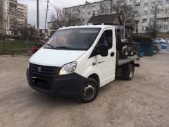 ГАЗ Газель Next A21R22. Продам эвакуатор с частичной погрузкой, 2 800 куб. см., 1 800 кг.