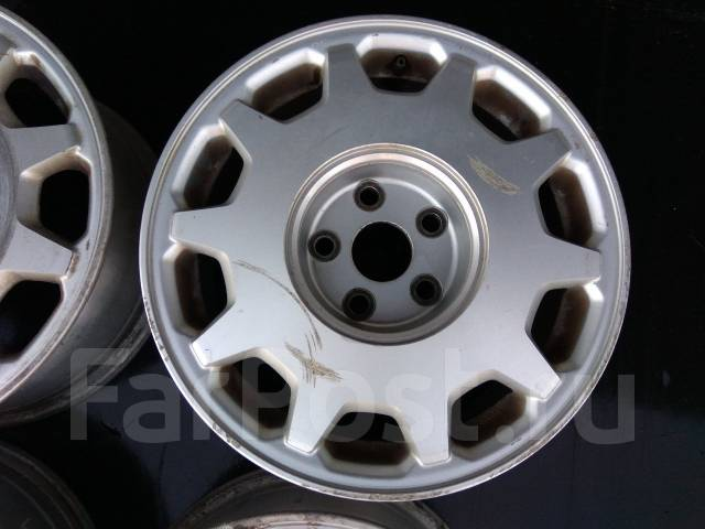 "Toyota. 7.0x16"", 5x114.30, ET45, ЦО 60,0мм."