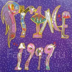 "Винил Prince ""1999"" 2LP 1982 Germany"