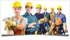 Предоставим для вас строительный персонал
