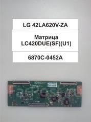 Продам T-CON : 6870C-0452A.