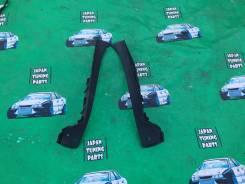 Накладка на стоп-сигнал. Lexus RX330, MCU38, GSU30, MCU35, MCU33, GSU35 Lexus RX350, MCU38, MCU35, MCU33, GSU30, GSU35 Lexus RX300, MCU38, MCU35, GSU3...
