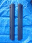 Накладка на порог. Mitsubishi Pajero, V26W, V25W, V24W, V23W, V24WG, V26WG, V21W, V46WG, V47WG, V26C, V25C, V24C, V23C, V43W, V55W, V45W, V46W, V46V