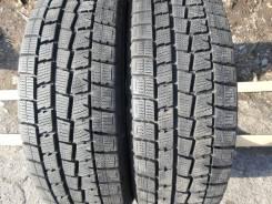 Dunlop Winter Maxx. Зимние, без шипов, 2012 год, износ: 5%, 2 шт