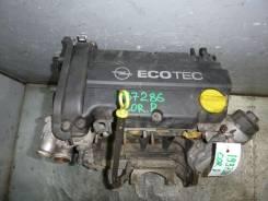 Двигатель в сборе. Opel Corsa Двигатели: A16LER, Z14XEP, Z13DTH, A10XEP, Z12XEP, A12XER, A16LEL, A14XER