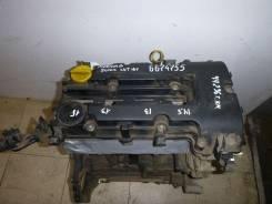 Двигатель в сборе. Opel Astra Двигатели: A14XER, Z14XEP, A16XHT, A16XER, Z19DTH, A14NET, A16LET, Z20LEL, Z18XE, A18XER, Z19DT, Z16XEP, Z20LER, Z16XER