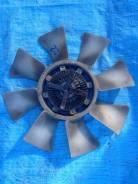 Вентилятор охлаждения радиатора. Mitsubishi Pajero, V26WG, V46W, V46WG, V46V, V26W Mitsubishi 1/2T Truck, V16B Mitsubishi Delica, PE8W, PF8W, PD8W Mit...