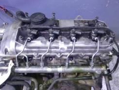 Двигатель. Mercedes-Benz