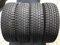 Dunlop SP. Зимние, без шипов, 2012 год, износ: 5%, 4 шт
