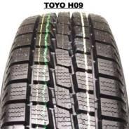 Toyo H09. Зимние, без шипов, 2016 год, без износа, 4 шт