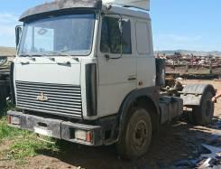 МАЗ 54329. Продается седельный тягач МАЗ, 14 860куб. см., 16 000кг.