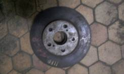 Диск тормозной. Toyota Carina ED, ST202
