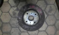 Диск тормозной. Toyota Sprinter, AE111, AE114