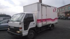 Isuzu Elf. Продается грузовик 1992 выпуска., 4 334 куб. см., 3 000 кг.