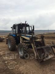 МТЗ 892.2. Продается трактор турбо!, 2 200 куб. см.