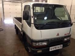 Mitsubishi Canter. Продам грузовичок ммс кантер, 2 800 куб. см., 1 500 кг.