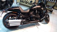 Harley-Davidson Night Rod Special. 1 250 куб. см., птс, без пробега