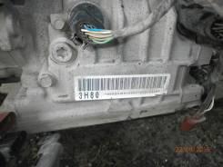 Автоматическая коробка переключения передач. Skoda Rapid